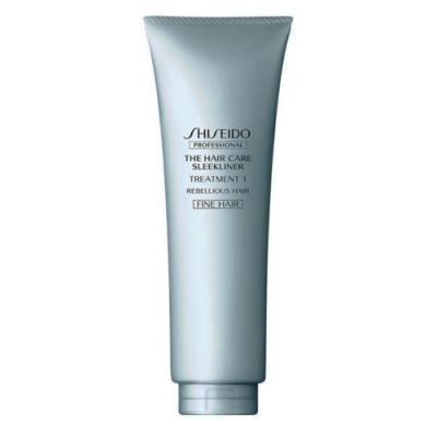 SHISEIDO資生堂 法倈麗公司貨 絲漾直控系列 絲漾直控護髮乳(清爽型)250ML