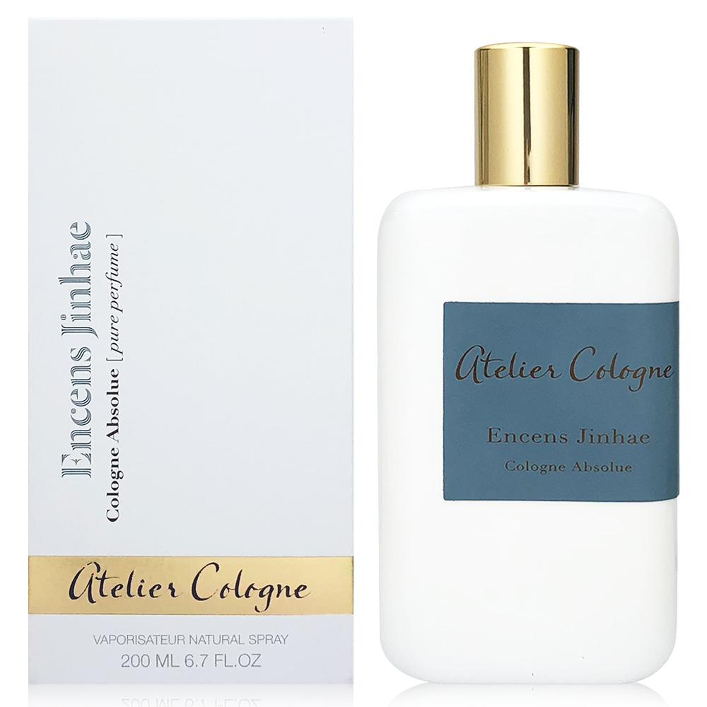 Atelier Cologne Encens Jinhae鎮海之香香水200ml