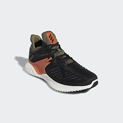 adidas ALPHABOUNCE BEYOND 跑鞋 男 BD7099