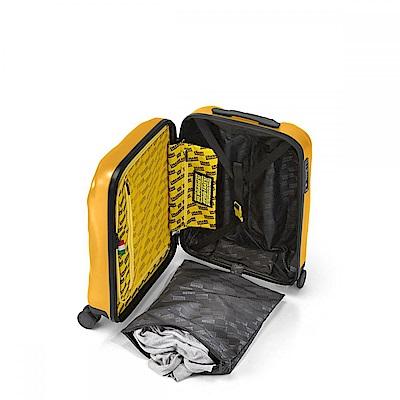 hoi! Crash Baggage New Icon 登機箱20吋-經典黃 (H014262605)