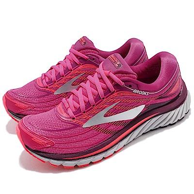 BROOKS 慢跑鞋 Glycerin 15 女鞋
