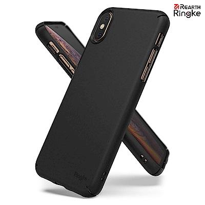RINGKE iPhone Xs [Slim] 極致輕薄防刮手機殼