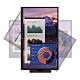 HP P27h G4 27吋 IPS 可旋轉電腦螢幕 product thumbnail 1