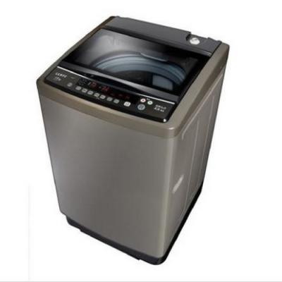 福利品-SAMPO聲寶15KG超震波變頻洗衣機 ES-KD15F(K1)