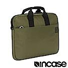 INCASE Compass Brief 13吋 飛行尼龍手提/肩背筆電公事包 (軍綠)