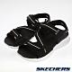 SKECHERS  女休閒系列 涼拖鞋 ULTRA FLEX-32498BKW product thumbnail 1
