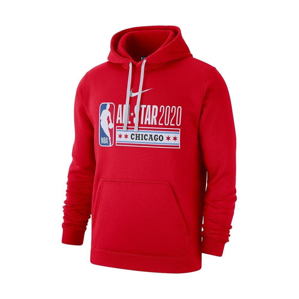 NIKE NBA 連帽T恤 2020 All Star Game