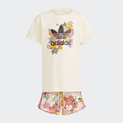 adidas HER STUDIO LONDON 運動套裝 男童/女童 GN4212