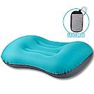 升級版超輕量 TPU旅行充氣枕頭 腰枕 靠枕 旅行枕