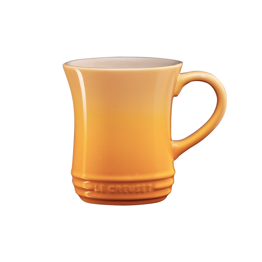 LE CREUSET 瓷器馬克杯 (初花)