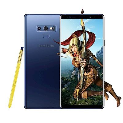[最後數量] Samsung Galaxy Note 9 (6G/128G) 黑色沙漠版