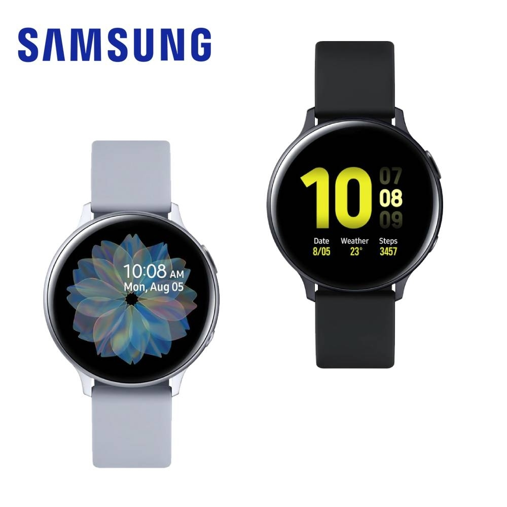 Samsung Galaxy Watch Active2 智慧手錶-鋁製/44mm product image 1