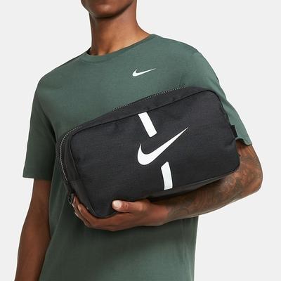 Nike Academy 手提袋 足球鞋袋-黑-DC2648010