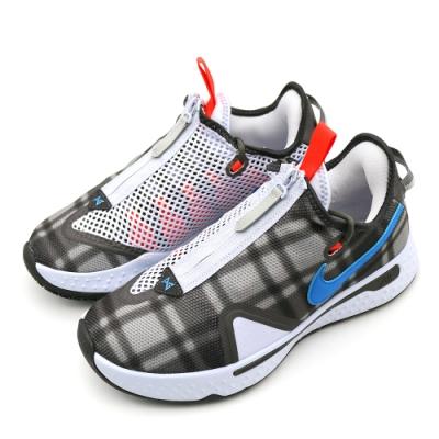 Nike PG 4 EP 男 籃球鞋 灰(CD5082002)