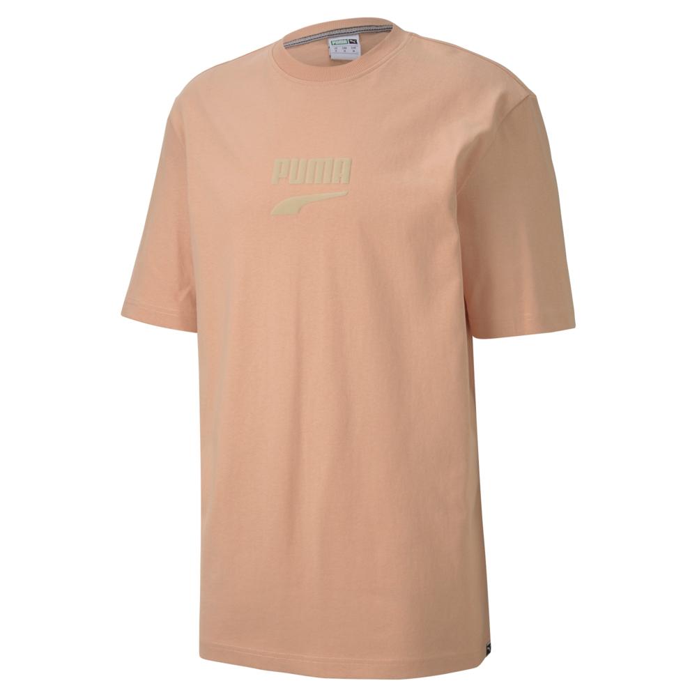 【PUMA官方旗艦】流行系列Downtown短袖T恤 男性 59636770