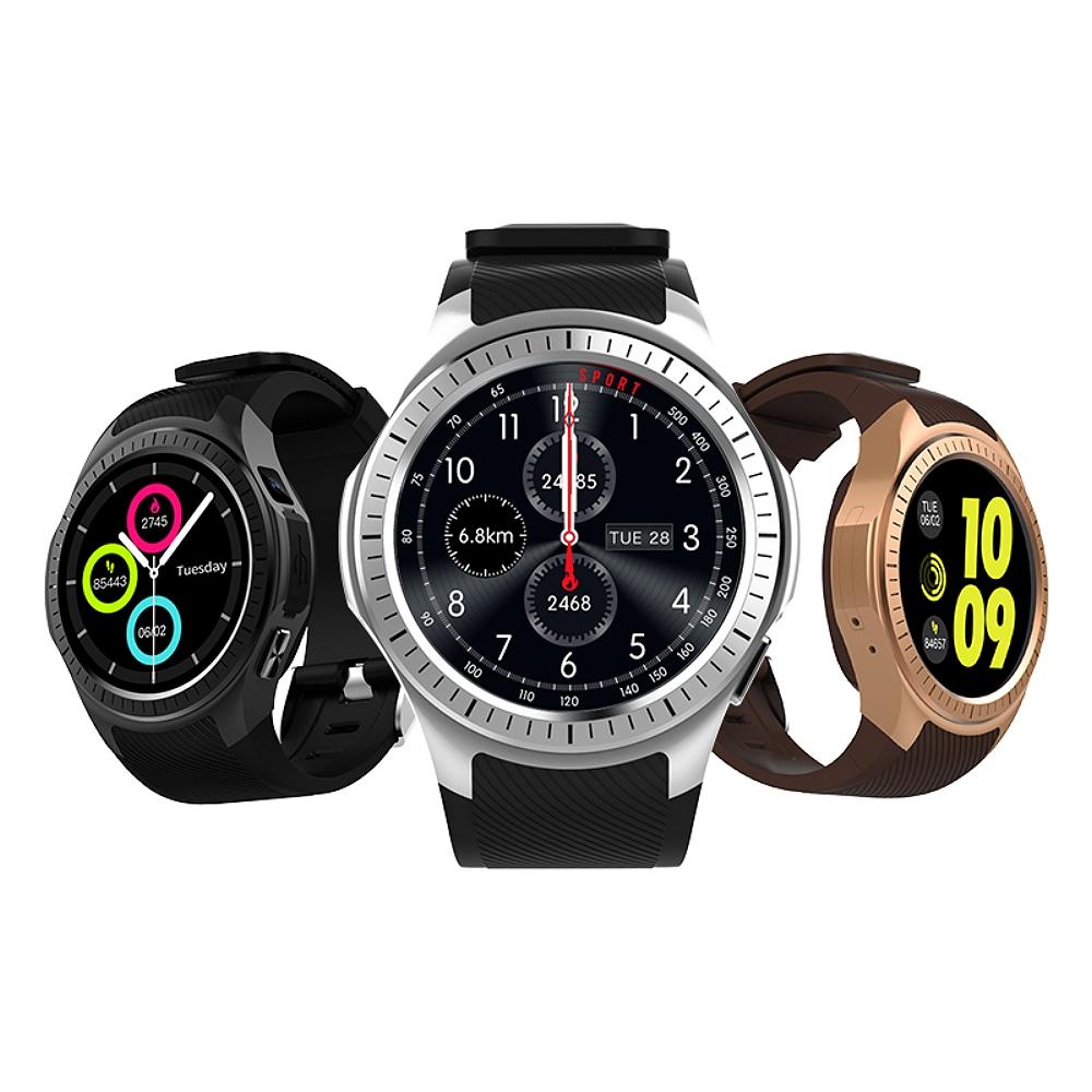 JSmax SW-L1智慧健康管理運動觸控錶