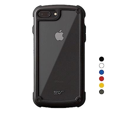 ROOT CO.-Tough&Basic iPhone 7/8 Plus 手機殼系列