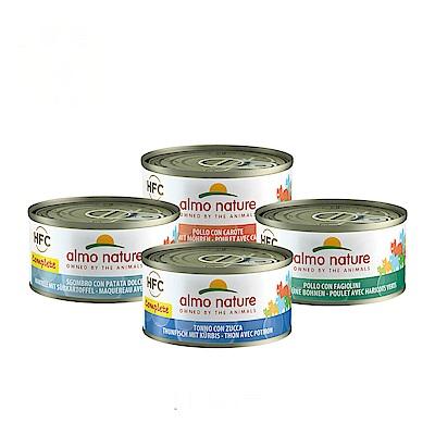 義士大廚豐味鮮燉主食罐-四口味綜合70g(24罐)