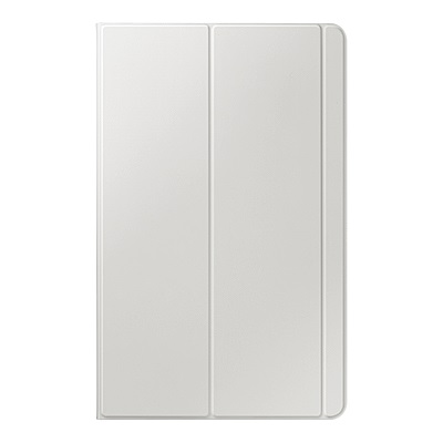 SAMSUNG GALAXY Tab A 2018 10.5吋原廠書本式皮套-灰(公司貨)