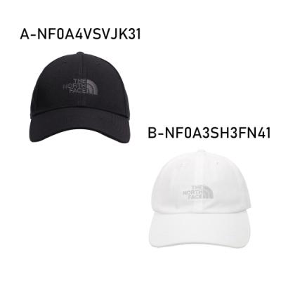 【時時樂限定】The North Face  - NF0A4VSVJK31 NF0A3SH3FN41 運動帽
