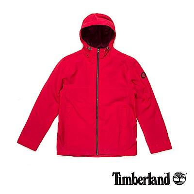Timberland 男款紅色Mountain CLS 外套