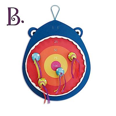美國【B.Toys】鏢風蟲蟲 - 鯊魚小隊