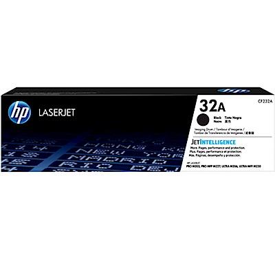 HP 32A 原廠 LaserJet 感光鼓 (CF232A)