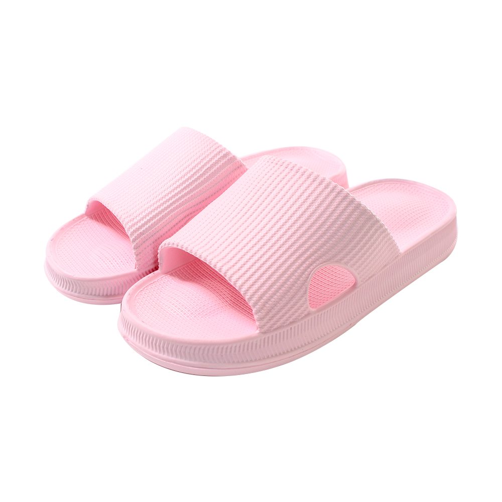 女軟Q緩震一體成型舒適拖鞋 sd0551 魔法Baby