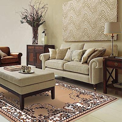 Ambience 比利時Shiraz 古典地毯-巴洛克駝 160x230cm