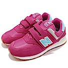 New Balance 慢跑鞋 YV574SCW 寬楦 女鞋