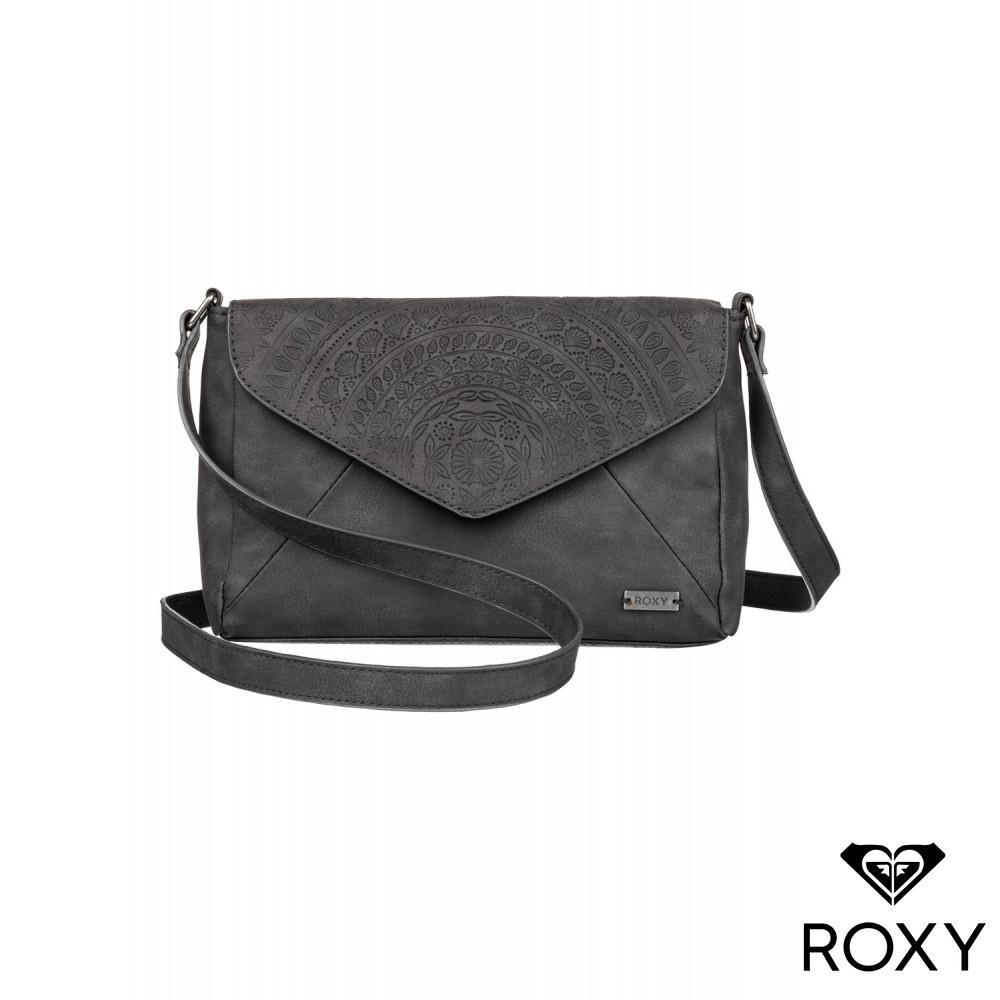 【ROXY】SUNSET ROAD 肩背包 黑