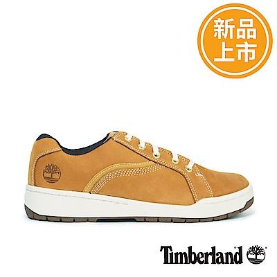 Timberland 男款小麥黃麂皮RAYSTOWN OX休閒鞋