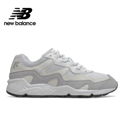 New Balance 復古鞋 牙白 ML850FX-D楦