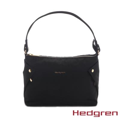【Hedgren】黑肩背包-HPRI04 REFLECT