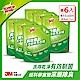 3M 長效型天然酵素洗衣精-沐浴清新補充包箱購超值組 (1600mlx6) product thumbnail 2