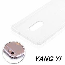 揚邑 紅米 Note 4 氣囊式防撞耐磨不黏機清透空壓殼