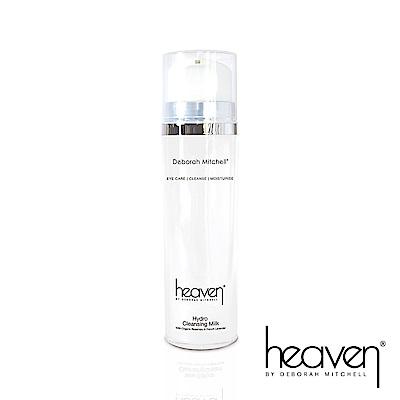 HEAVEN勻淨水潤潔顏乳- 120ml