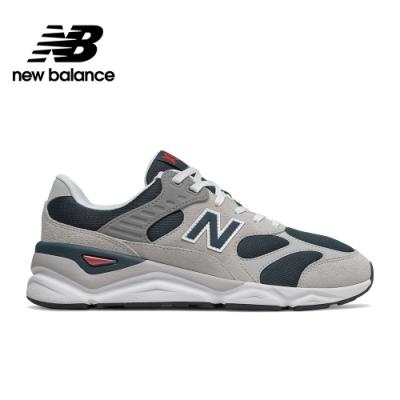 【New Balance】復古鞋_中性_淺灰_MSX90GED-D