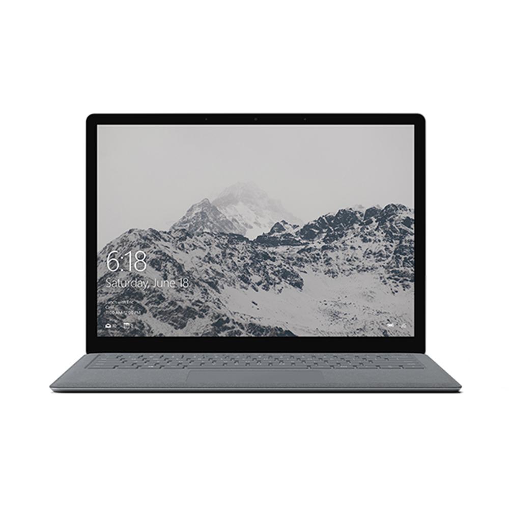 (無卡分期-12期)微軟 Surface Laptop(I5/8G) DAG-00058 白金 @ Y!購物