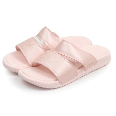 Nike拖鞋BENASSI DUO ULTRA SLIDE女鞋