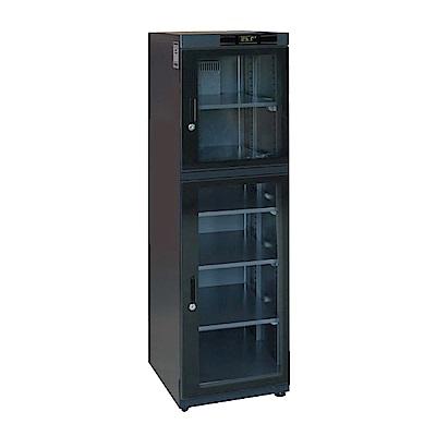 Dr.Storage 256公升雙層大容量防潮箱(C20-300)