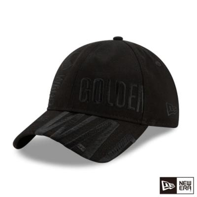 NEW ERA 9TWENTY 920 NBA TIPOFF 勇士 黑 棒球帽