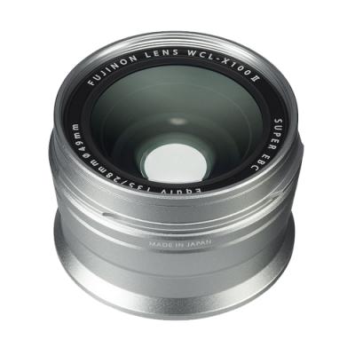 FUJIFILM WCL-X100 II 廣角轉換鏡頭(公司貨)
