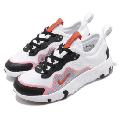 Nike 慢跑鞋 Renew Lucent 運動 童鞋