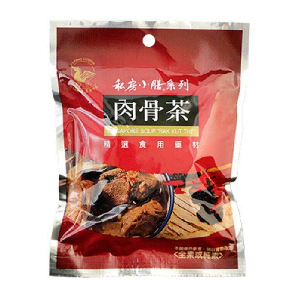 飛馬 肉骨茶(69g)