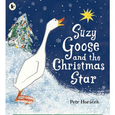 Suzy Goose And The Christmas Star 蘇西找星星