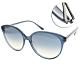 OLIVER PEOPLES太陽眼鏡  透藍-漸層藍黃#BROOKTREE 167079 product thumbnail 1