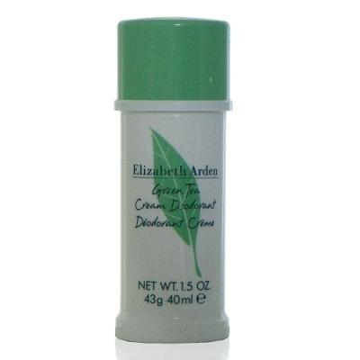 Elizabeth Arden Green Tea 綠茶體香膏 43g (乳霜狀) 無外盒