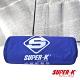 凡太奇 SUPER-K 雙面鋁膜防水防潮加厚帳篷墊/野餐墊 product thumbnail 1