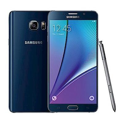 【福利品】SAMSUNG GALAXY Note 5  ( 4 G/ 64 G)智慧型手機